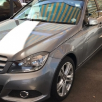 Mercedes Benz C200 CDI Auto for sale