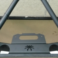 Jeep JK Wrangler Accessories Bumpers