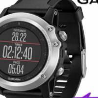 Garmin Fenix3 with Strap HR