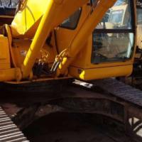 Excavators Hyundai 210 LC-7H