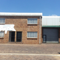 Silvertondale- factory to let