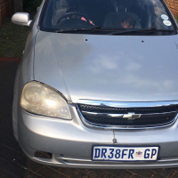 2007 Chevrolet Optra 1.5 sedan
