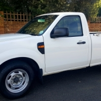 FORD RANGER  2.2  L.W.B.  '2010 MODEL