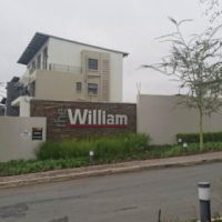 one bedroom apartment to rent in the williams complex, fourways