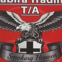 Rabira Trading T/S Smoking Haven