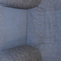 blue couch S024129d