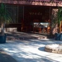 Leeupoort Vakansie akommodasie in Bosveld  naby Thabazimbi Limpopo