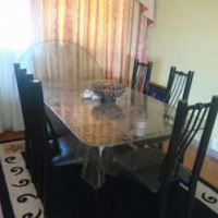 Dining Room Suite - 6 seater