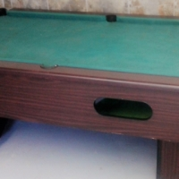 Pool Table - SOLD