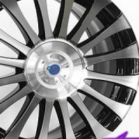"17"" QS Razor 4/100 & 4/108 Alloy Wheels"