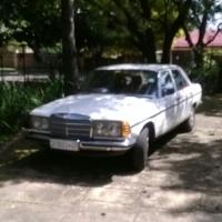 Mercedes to swop
