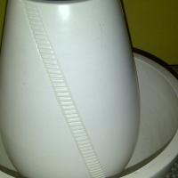 White Ceramic Set