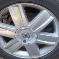 Renault Megane II Hubcaps for sale