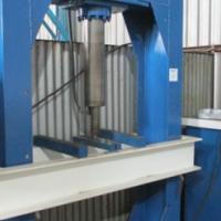 Unknown Hydraulic Press