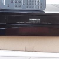 Telefunken Video machine - in excellent working order with remote