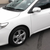 Toyota Corolla 2.0 D-4D Advanced