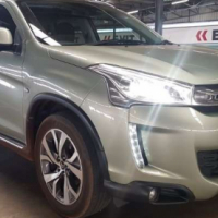 Citroen C4 Aircross 2.0 Seduction