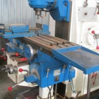 Correa F3UE Milling Machine