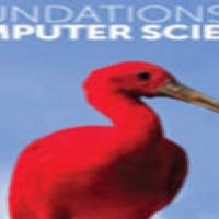 Foundations of Computer Science 3rd Edition