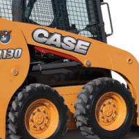 Skidsteer Loader Case SR 130