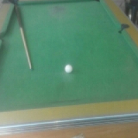 pool table recovering and repairs