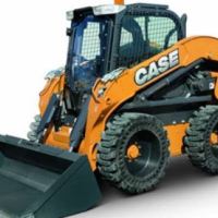 Skidsteer Loader Case SV 300