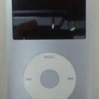 iPod classic 160gig 7 generation