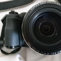 Fujifilm finepix 40x zoom