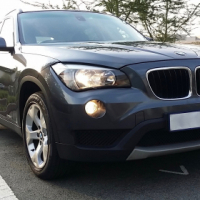 2013 BMW X1 X-Drive,2.0d Steptronic,98000km.Still in Motor Plan!Excellent Condition,Like New.