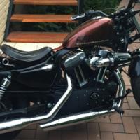 Harley Davidson Sportster 48 for Sale