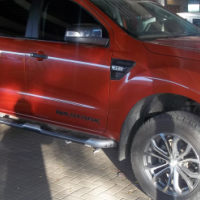 2014 Ford Ranger Wildtrak 4x4 Auto