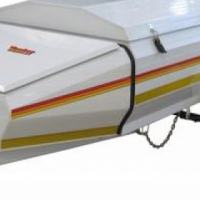Venter Super 7, Venter trailers, Super trailers, Leisure trailers, Luggage trailers