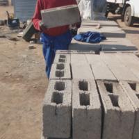 Big block bricks