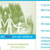 PARENTING - My Child & I - Workshop