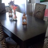 Dining Room Suite Brand New
