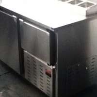 Pizza Underbars For Sale