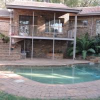 Garden Duet/Flatlet in Waterkloof Glen Pretoria East