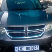 Dodge Journey  3.6 SXT  Automatic 2010 Model
