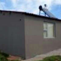 A newly renovated house for sale