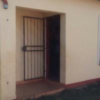3 Bedroom house for rent.