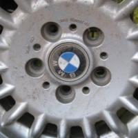 BMW original Mags