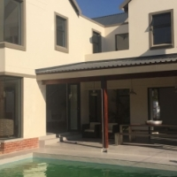 Newly developed freehold cluster in Bryanston