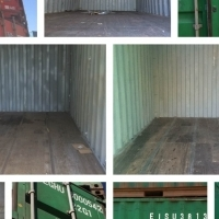 Shipping Containers for Sale. All Grades. All Sizes. Countrywide