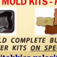 MAKE MONEY! Business Concrete starter kits for sale R3500