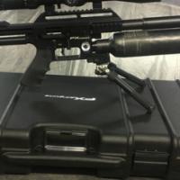 FX IMPACT  Air rifle
