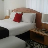 Serena Hotel in Durban
