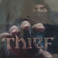 Thief Xbox 1 game