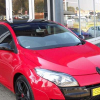 Renault Megane RS 250 SPORT LUX MANUAL