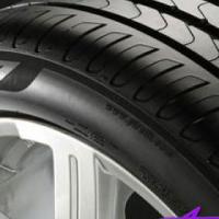 "Pirelli 225-45-17"" Tyre"