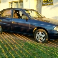 opel astra and bashan explode + CASH to swop